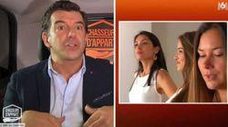 Stéphane Plaza réagit aux accusations de sexisme dans