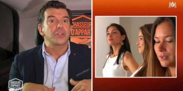 Stéphane Plaza réagit aux accusations de sexisme