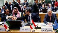 BLOG - Trump et l'Arabie saoudite face au Qatar, un jeu dangereux dans la poudrière du