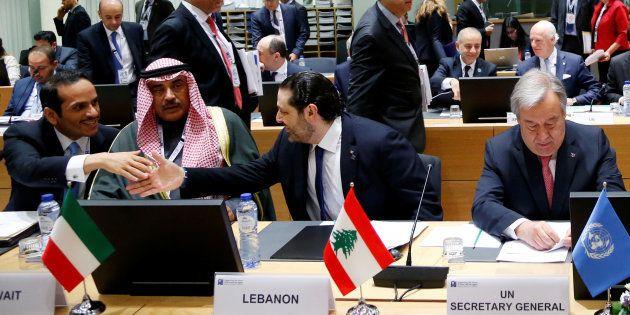 Trump et l'Arabie saoudite face le Qatar, un jeu dangereux dans la poudrière du