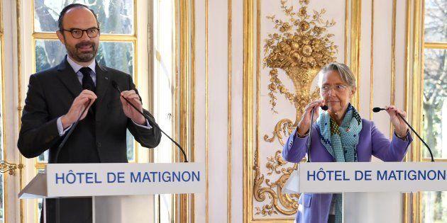 SNCF: Matignon réécrit une interview d'Elisabeth