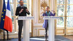 Matignon réécrit une interview d'Elisabeth Borne sur la SNCF,