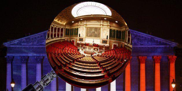 Résultats des législatives 2017: avoir un groupe parlementaire c'est mieux, mais ce n'est pas la seule...