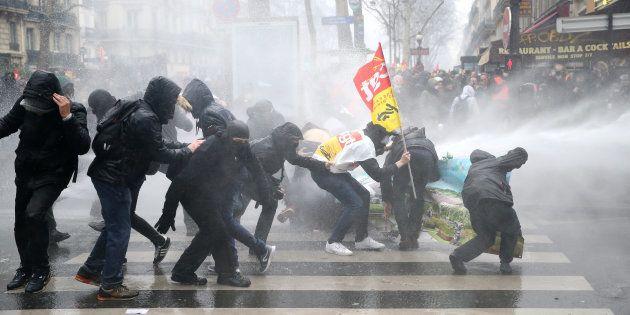 Mai 68 était un cri de révolte, et un cri d'espoir, la révolte est toujours là, mais où est
