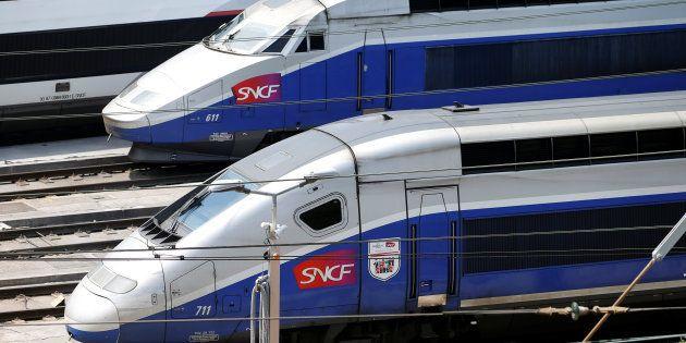 La SNCF veut rendre ses TGV autonomes à partir de