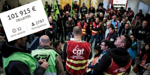 La grève de la SNCF ce dimanche 2
