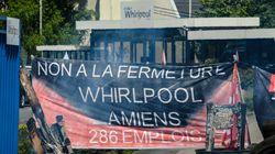 L'usine Whirlpool d'Amiens a trouvé un repreneur (et il est du