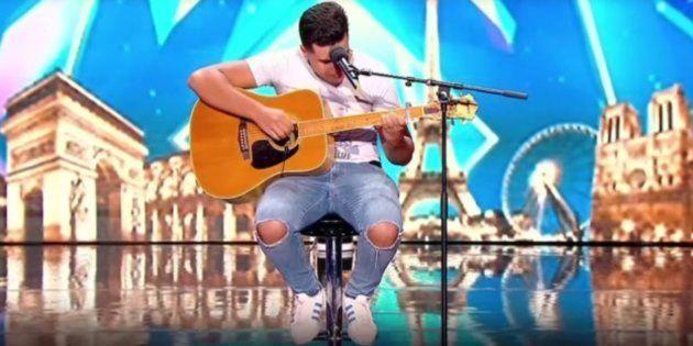 La prestation de Dany Machado, diffusée le 23 novembre 2017 sur la chaîne M6. Le CSA a rendu son avis...