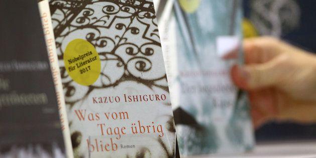 En octobre 2017, l'académie avait attribué leprix Nobelde littérature à l'écrivain britannique Kazuo