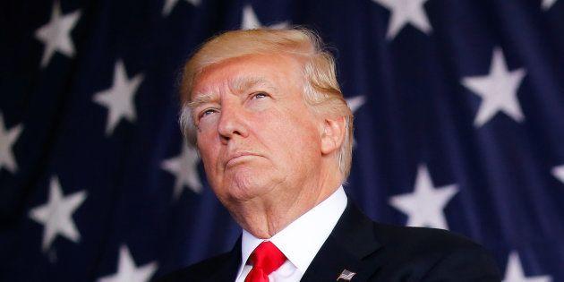 Pourquoi le retrait de Trump de l'accord de Paris est une bonne