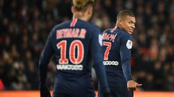 Avant PSG-Manchester United, Mbappé a fait oublier l'absence de Neymar (qui ne lui en veut