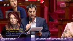 Ruffin cite Coluche pour attaquer la ministre des Transports et défendre la
