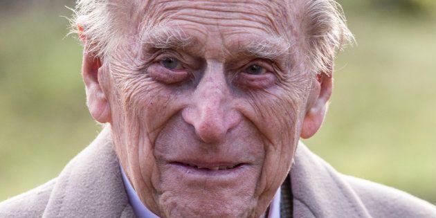 Le prince Philip, 96 ans, hospitalisé pour une opération de la