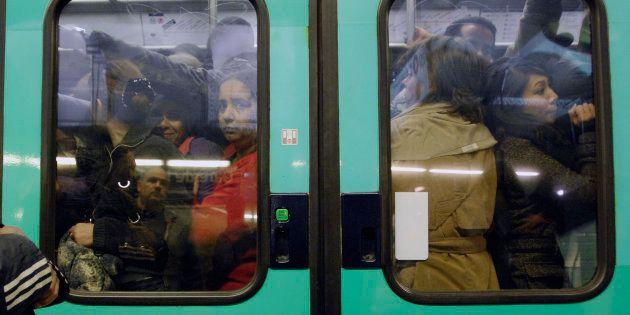 Bloqués dans les transports pendant les grèves? Comment déstresser et recréer sa bulle