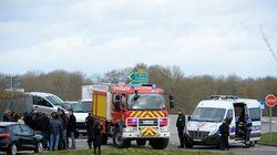 Le détenu radicalisé de Condé-sur-Sarthe voulait
