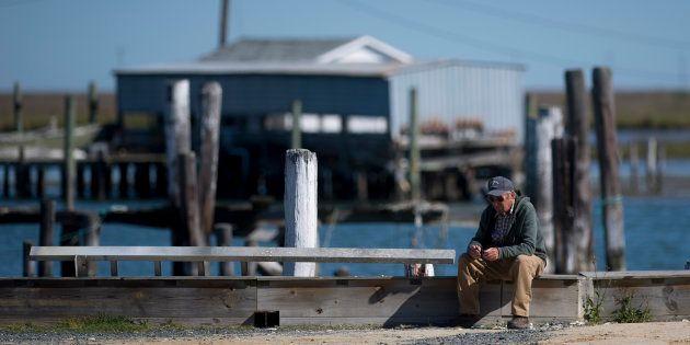 Trump conseille au maire d'une ville victime de la montée des eaux