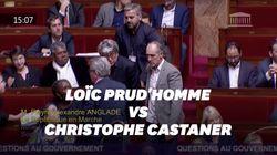 Matraquage de Prud'homme : Castaner donne la version de la
