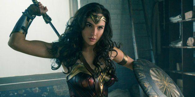 Voilà pourquoi Wonder Woman devrait aussi être un modèle pour les petits