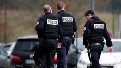 Trois personnes en garde à vue après l'agression de surveillants à la prison de