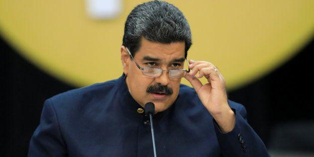 Le Venezuela n'a pas apprécié les propos d'Emmanuel Macron sur l'organisation de l'élection