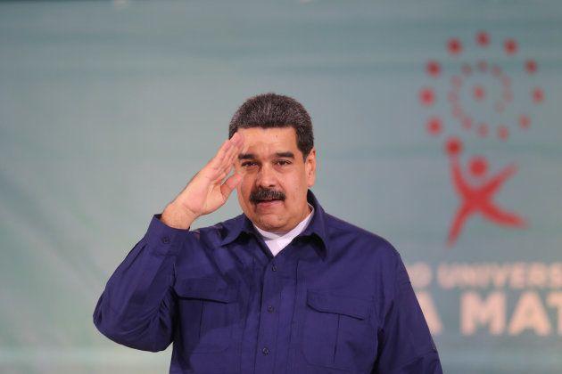 Le Venezuela n'a pas apprécié les propos d'Emmanuel Macron sur l'organisation de son élection