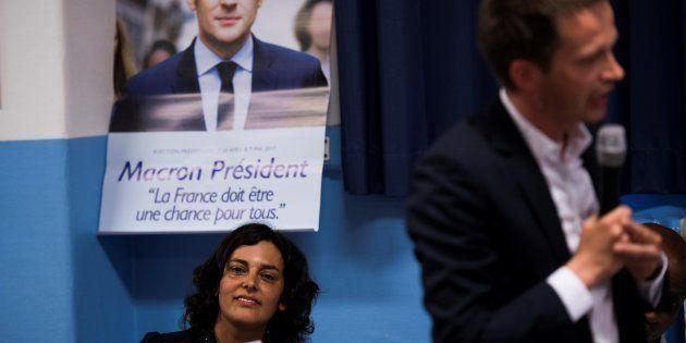 Soutiens multiples, consignes contradictoires... L'ampleur de la vague Macron fait valser bien des