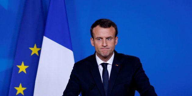 La révision de la Constitution ne permettra pas à Emmanuel Macron de faire trois