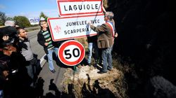 Le village de Laguiole récupère l'usage de son
