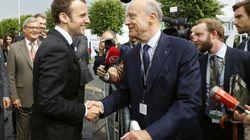 Macron est plus proche de Juppé que de Hollande, selon