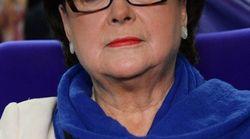 Victime d'un malaise en public en 2013, Boutin s'indigne des moqueries sur