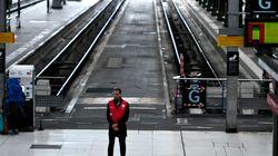 Le taux de grévistes à la SNCF en baisse par rapport à mardi, reprise progressive du trafic