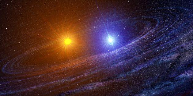Le Soleil avait un frère jumeau à sa naissance, affirment deux chercheurs (image
