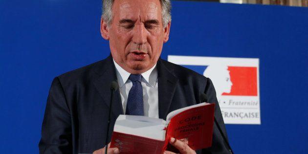 La fin des affaires politico-judiciaires n'est pas encore En Marche et les Français