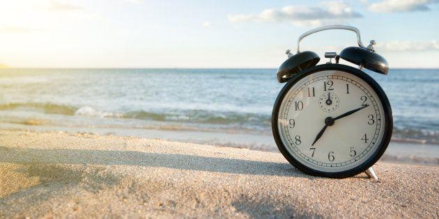 Changement d'heure: plus de 80% des Français pour sa fin, l'heure d'été l'emporte (photo
