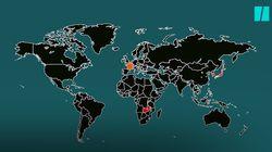 Ces pays d'Asie sont en avance sur le congé