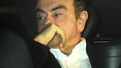 Carlos Ghosn est