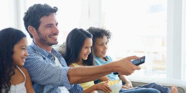 La publicité manipule nos enfants et leurs habitudes alimentaires, c'est à nous parents d'être plus malins