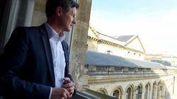 Qui est Nicolas Florian, élu nouveau maire de