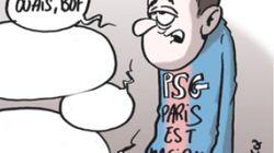 Après la défaite du PSG, le