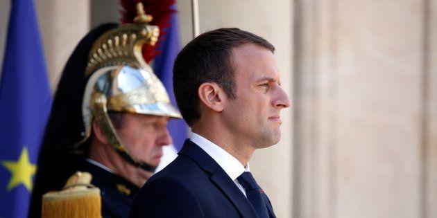 Les résultats des législatives 2017 en poche, Emmanuel Macron va disposer d'une majorité absolue de députés...