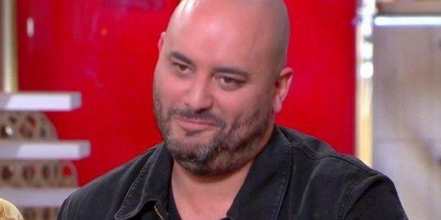Jérôme Commandeur n'interprétera pas René Angelil dans le biopic consacré à Céline