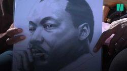 Les États-Unis rendent hommage à Martin Luther King, mort il y a 50