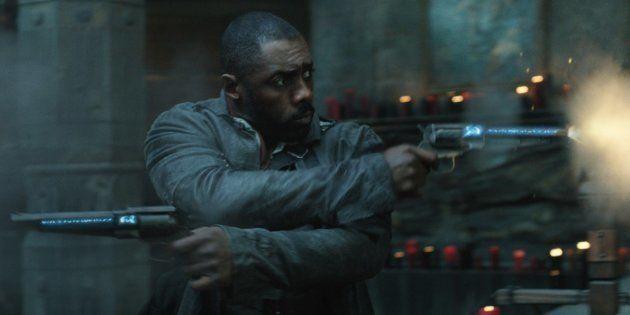 Idris Elba va devoir jouer les méchants