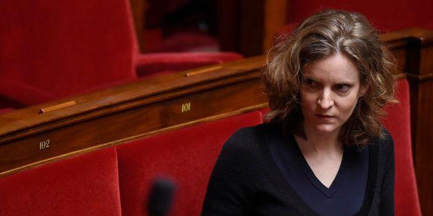 Les résultats de NKM à Paris au second tour des législatives