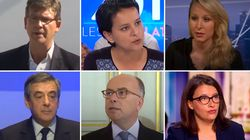 Cécile Duflot, une de plus sur la longue liste de ceux qui ont tourné la page politique en un