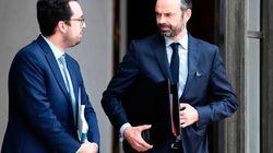 La drôle de convocation de Mahjoubi par Philippe juste après sa candidature à