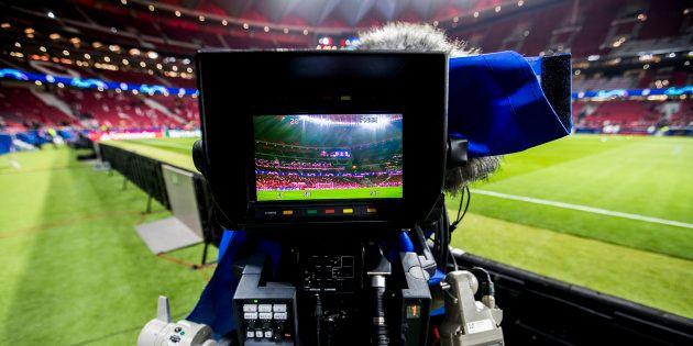 Ces dernières années, TF1 et C8 avaient successivement diffusé en clair la finale de la Ligue des