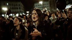 BLOG - Ces femmes en colère qui veulent que la domination masculine