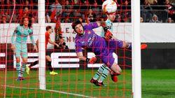 Le résumé et les buts (dont un incroyable csc) de l'exploit de Rennes face à