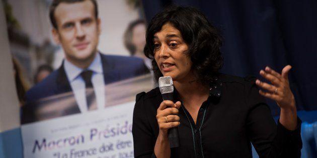 Le résultat de Myriam El Khomri au second tour des législatives